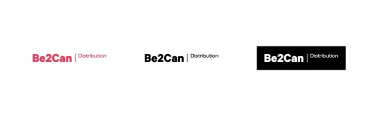 Be2Can-Distribution